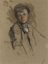 Sir George Clausen, R.A., R.W.S. (1852-1944)