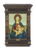 Manner of Piero della Francesca