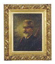 James Sant (British, 1820-1916)