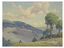 Andrew Thomas Schwartz (American, 1867-1942)