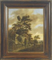 Haarlem School, late 17th Century