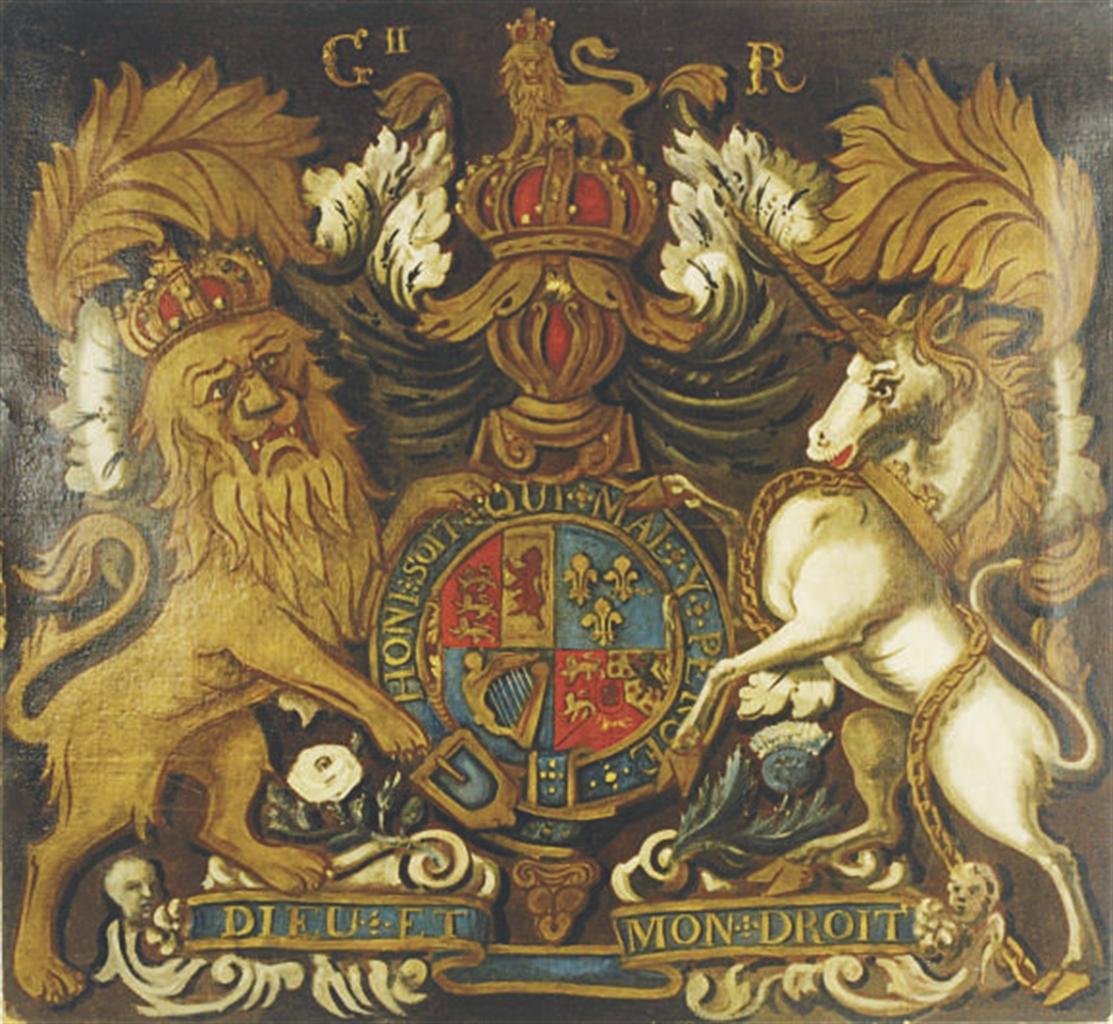 Royal Crest Apartments: British School, 19th Century