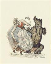 Tanzbär