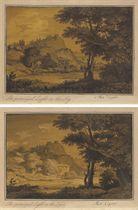 Two landscape studies