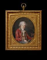 PIERRE ADOLPHE HALL (BORAS, SUEDE 1739-1793 LIEGE)