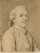 Portrait de Yves-Joseph-Charles Pommyer de Rougemont