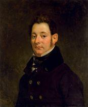 Portrait de Jacques Meurice