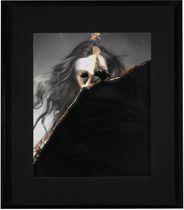Self-Portrait of You+Me (Jane Seymour)