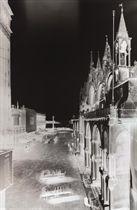 Piazza Leoni, Venice, XVII: November 22, 2005