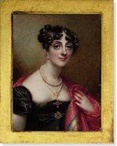ANNE MEE, NÉE FOLDSONE (BRITISH, CIRCA 1770/75-1851)