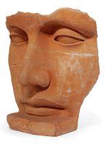 Untitled (Big Mask)