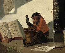 The Simeon alchemist