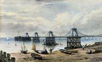 The Old Chain Pier, Brighton