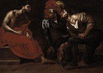 The Mocking of Christ