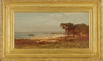 Robert Swain Gifford (AMERICAN, 1840-1905)