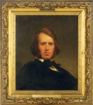 Portrait of Horatio Stone