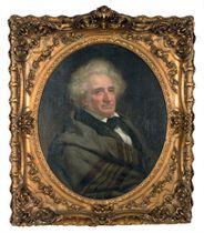 Portrait of Thomas Loraine McKenney