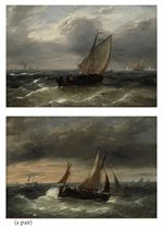 Sailing on choppy seas