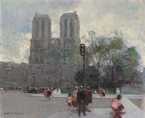 Place de Notre Dame