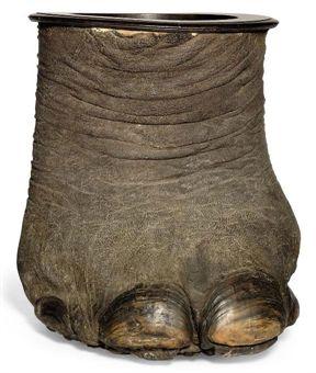 ELEPHANT FOOT STICK ST...