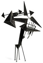 Metal Construction, Opus 71 (1956-7)