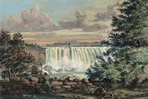 Horse Shoe Fall, Niagara