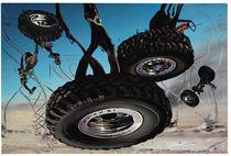 Killer Wheels 3.0