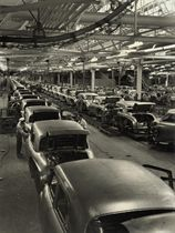 Automobile Manufacturing, 1940