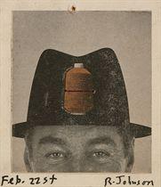 Ray Johnson (1927-1995)