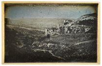 196. Jérusalem. Porta aurea. [1844]