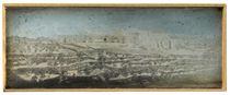 [Jérusalem, Porta Aurea, 1844]