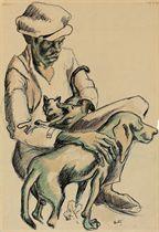 Thomas Hart Benton (1889-1975)