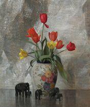 Elephants & Tulips