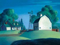 Farm Scene