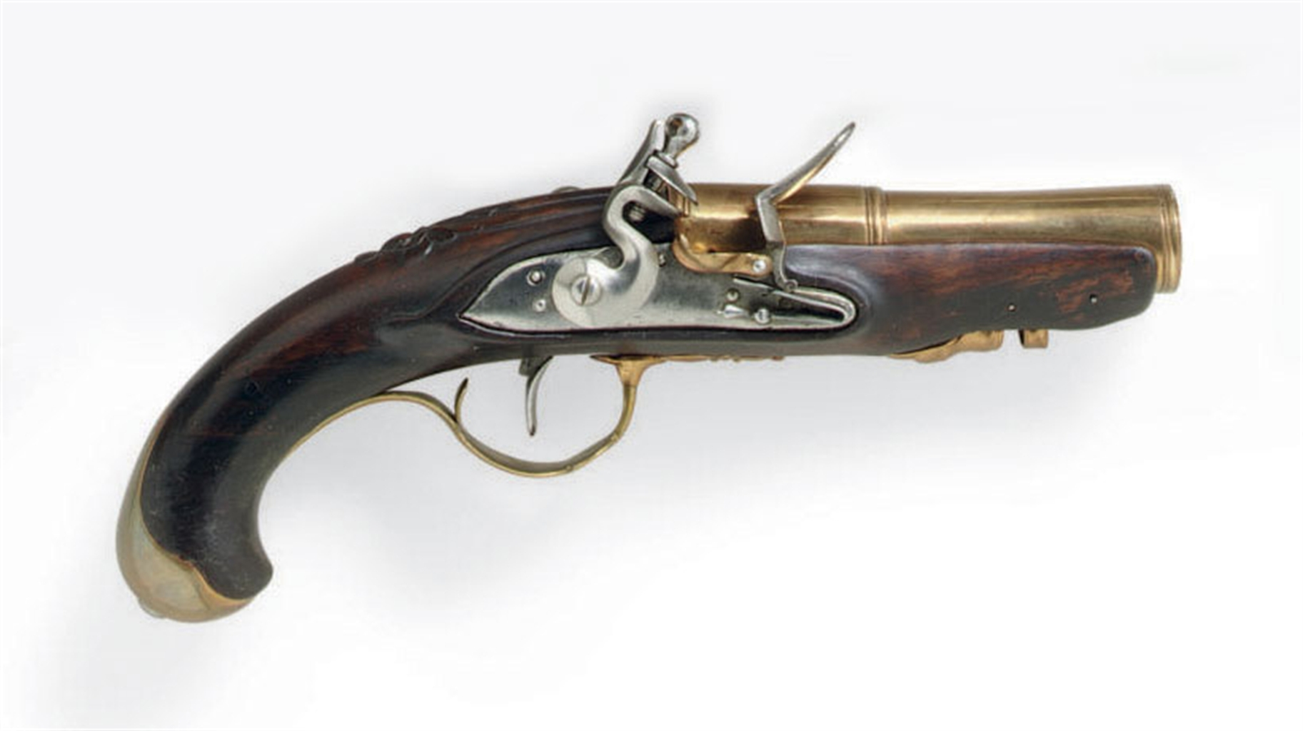 """I Have This Old Gun"" - Blunderbuss - Gun Valuation - YouTube 