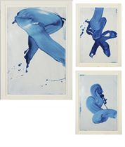 Untitled - a triptych