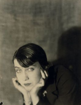 Berenice Abbott, 1922