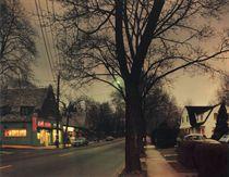 Dusk, New Jersey, 1978