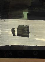 Untitled (Seascape, St. Ives)