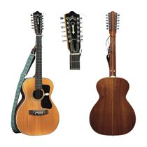 GUILD GUITARS INCORPORATED