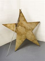 Stella per purificare le parole (Star to Purify Words)