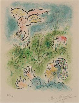 Sur la terre des dieux: one plate (M. 532; see C. books 532)