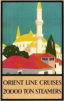 ORIENT LINE CRUISES