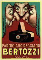 PARMIGIANO-REGGIANO BERTOZZI