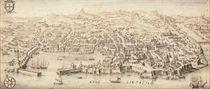 View of Genoa