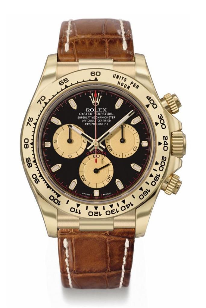 Сколько стоят настоящие часы ролекс