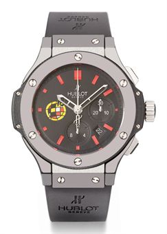 Limited Hublot Geneve Watches