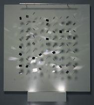 Seuil de Perception, Continuel-lumiére-Mobile