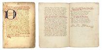 ST ANTONINO OF FLORENCE, [Antoninus Florentinus, 1389-1459],