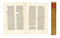 pseudo-ALBERTUS MAGNUS Mariale [Cologne: Ulrich Zel, not aft